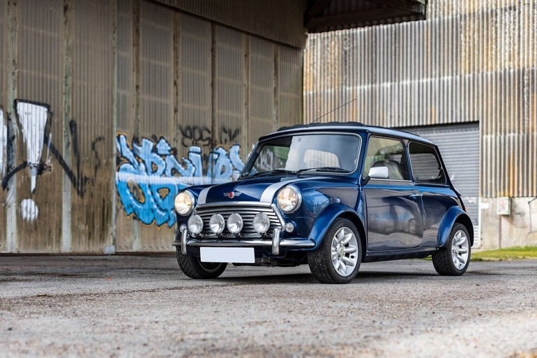 Mini / Cooper Sport 500 / My Mini Revolution / works
